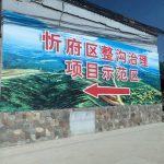 山西忻州:千亩土地被强占 村民温饱成问题
