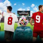 betway必威体育曝光欧洲杯16强淘汰赛对阵赛程时间表